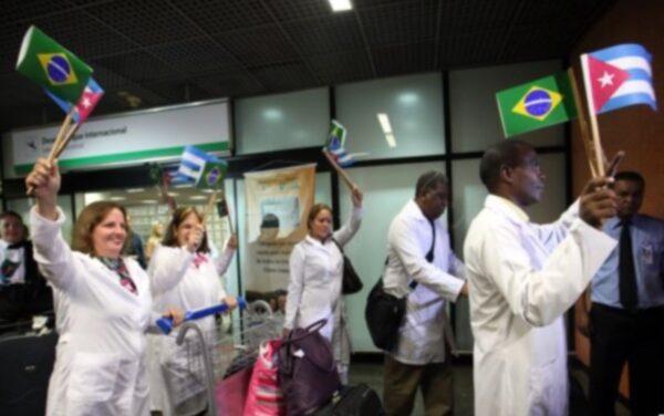 El lado oscuro de la medicina en Cuba