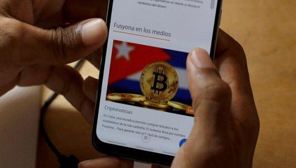 El régimen abre la batalla contra el dinero digital